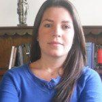 Advogada Gabriela Guerra