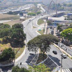 Complexo Viário Padre Adelino melhora o trânsito no Tatuapé