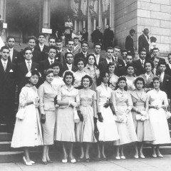 1956: 1ª Turma do Ascendino