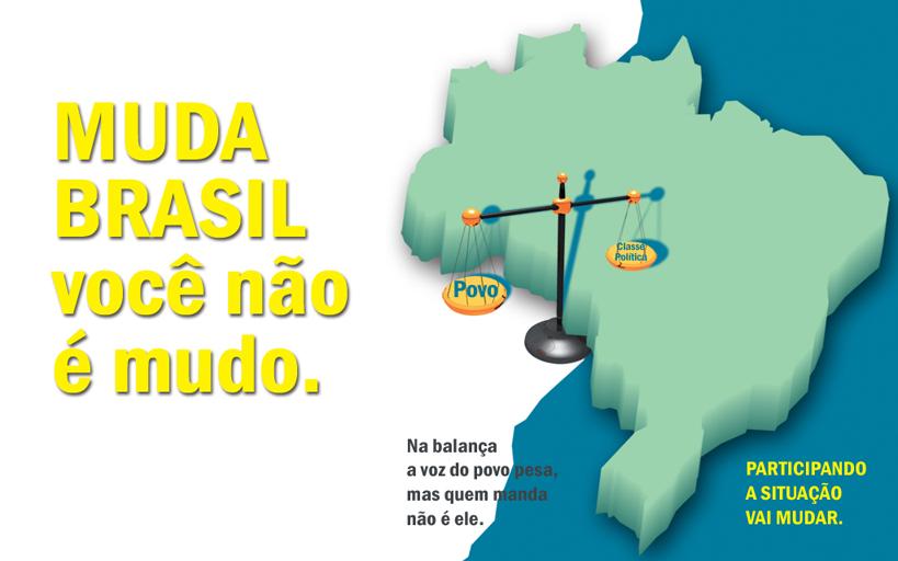 muda brasil