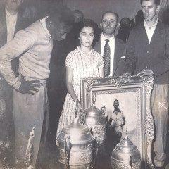 7 de Setembro homenageia Pelé