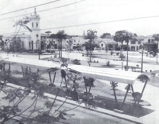 Largo N. Sra. da Conceição