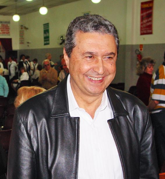 """Deputado federal Ricardo Izar em 2005: """"O país passa por um momento político único em sua história"""". Frase se mantem atual."""