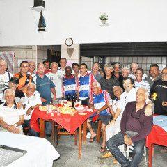Vila Paris F. C. completa 88 anos