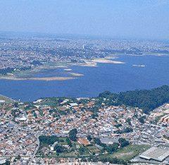 Abastecimento de água em São Paulo