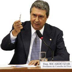 Direto do Gabinete – Prêmio Ricardo Izar