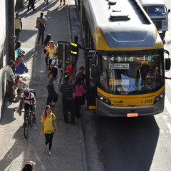 Mobilidade Urbana na cidade de São Paulo – CMTT