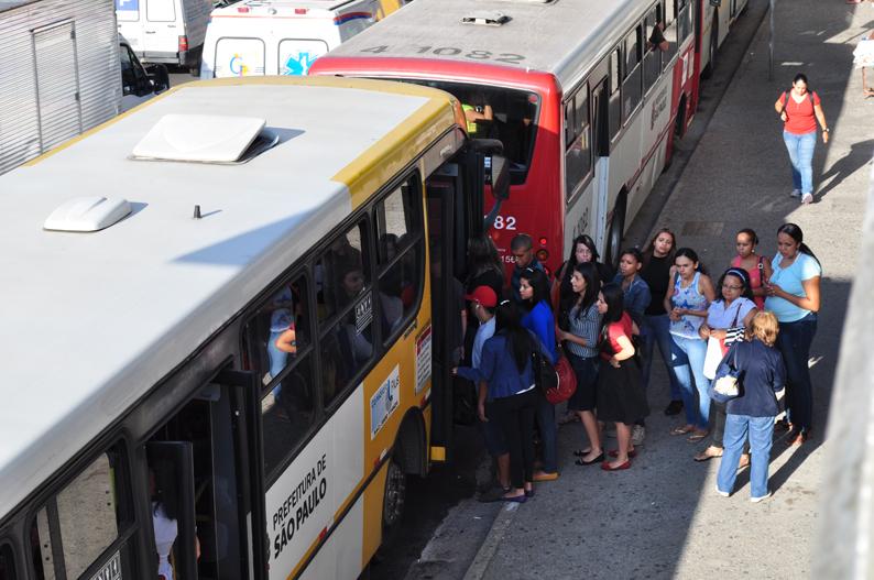 Mobilidade Urbana na cidade de São Paulo – Tatuapé