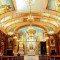 Entrevista com o padre Yesnig Guzelian