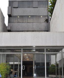 Unidade de Farmácia Vila Mariana