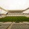Construtora faz entrega simbólica da Arena Corinthians