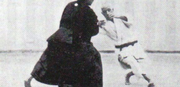 Entre o Judô e o Jiu Jitsu brasileiro: Kano e Maeda