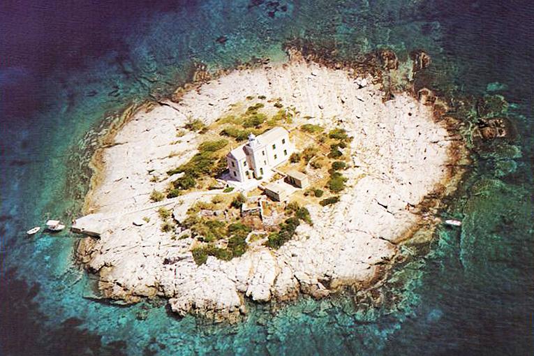 Croácia, o país das mil ilhas
