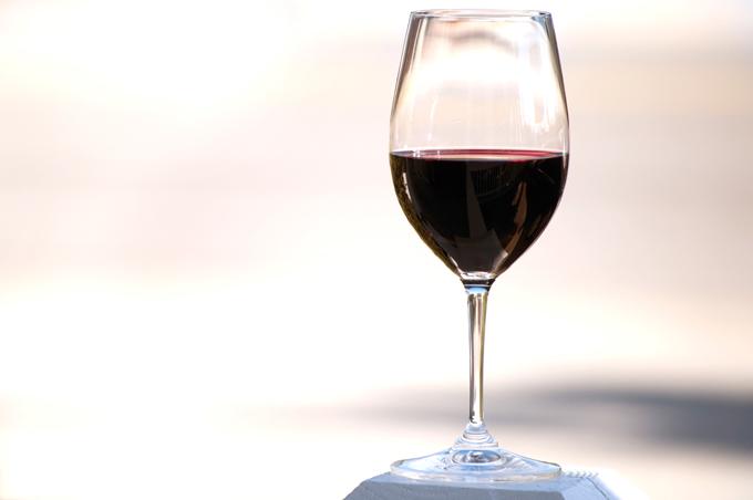 Vinho é saúde, bebido moderadamente