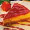 Cheesecake com iogurte, receita light