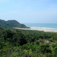 A organização das comunidades que vivem em área de preservação