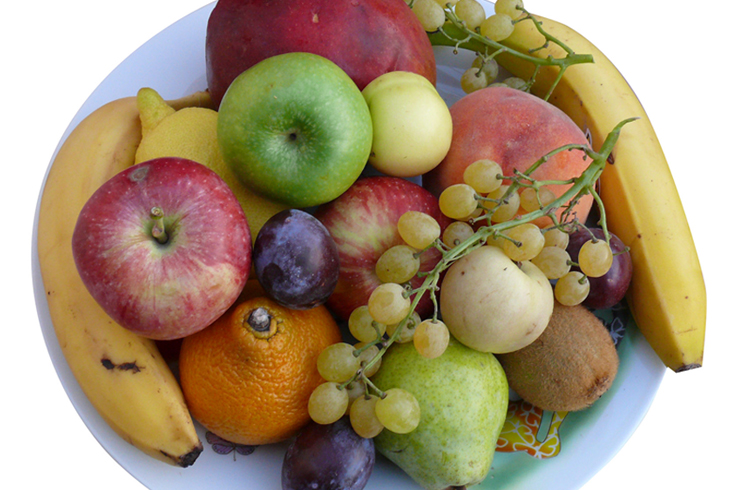 Frutas: Saiba as quantidades do dia