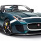 Jaguar produzirá 250 unidades do F-Type Project 7