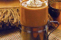 Moça Irlandesa – Irish Coffee (Café Irlandês)