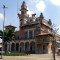 História — Palácio das Indústrias e Parque Dom Pedro II