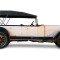 Carros antigos: Crane-Simplex – Model 5