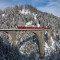 Ferrovia Rética e o Expresso Glaciar