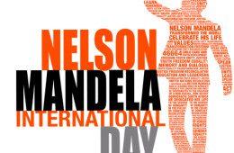 Mandela Day, no Doodle do Google