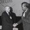 Nelson Mandela (re)nasce, mais uma vez, neste dia
