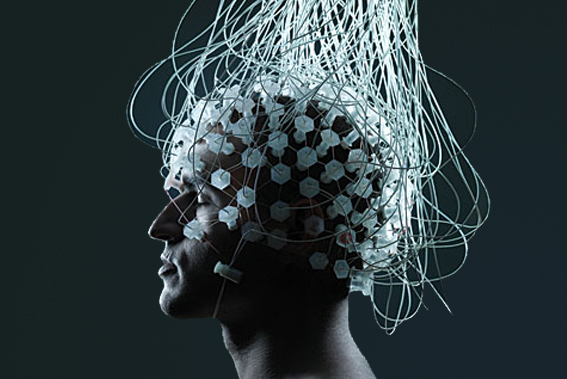 Tudo sobre cérebro/máquina. Foto: Divulgação