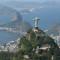 Cristo Redentor, a imagem do turismo no país