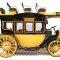 Carros antigos: Carruagem motorizada Thames