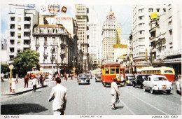 São Paulo 465 anos: acesse a nova página com a Memória da cidade