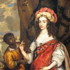 Coleção de Maurício de Nassau inspira investigação antropológica