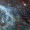 Huble capta nova imagem da galáxia LMC