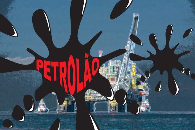 Apesar de se manter no poder, Petrolão é mácula no governo do PT