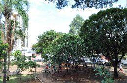 WiFi Livre chega à Praça Sílvio Romero