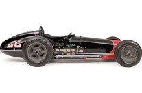 Carros antigos: Watson 1961 – Indianápolis