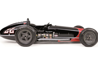 Watson 1961 – Indianápolis