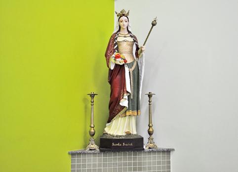 Isabel de Aragão da monarquia à caridade: Rainha Santa