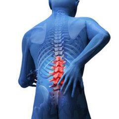 Distração aumenta risco de crise de dor nas costas