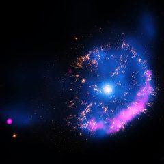 """""""Mini Supernova"""": explosão pode ter o impacto de uma bomba nuclear"""