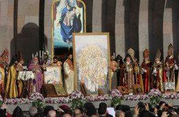 Igreja armênia canoniza 1,5 milhão de vítimas de genocídio