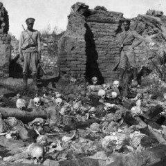 Quase 100 anos depois, genocídio ainda gera tensão entre Armênia e Turquia