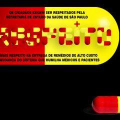 Farmácia de Alto Custo da V. Mariana recebeu o remédio Ciclosporina 50 mg