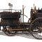 Carros antigos: De Dion–Bouton & Trepardoux — Quadriciclo a vapor
