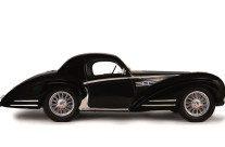 Carros antigos: Talbot Lago – T26 Grand Sport Coupe Chapron