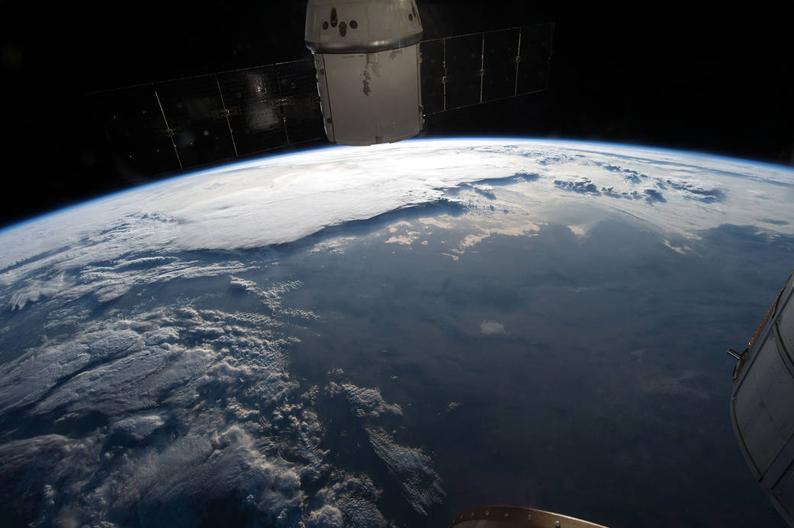 Foto: NASA / Terry Virts