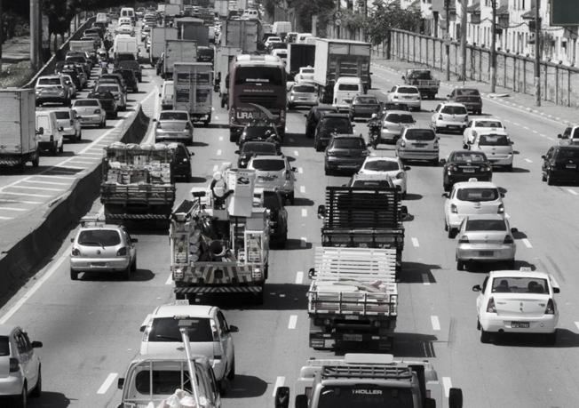 São Paulo concentrou capacidades de comando sem perder completamente a produção industrial. Foto: Leo Ramos