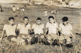 História do Tatuapé: Campos de Futebol