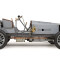 Carros antigos, 1903: Spyker – 60-HP Racing Car